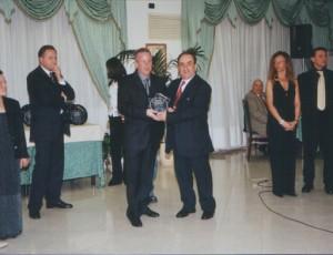 premiazione concorso internazionale  di pittura  Sublimitas