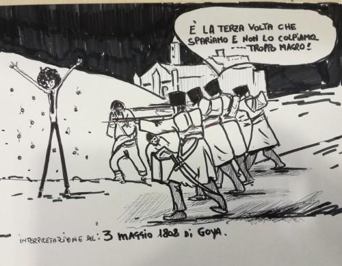 Caricatura, vignetta
